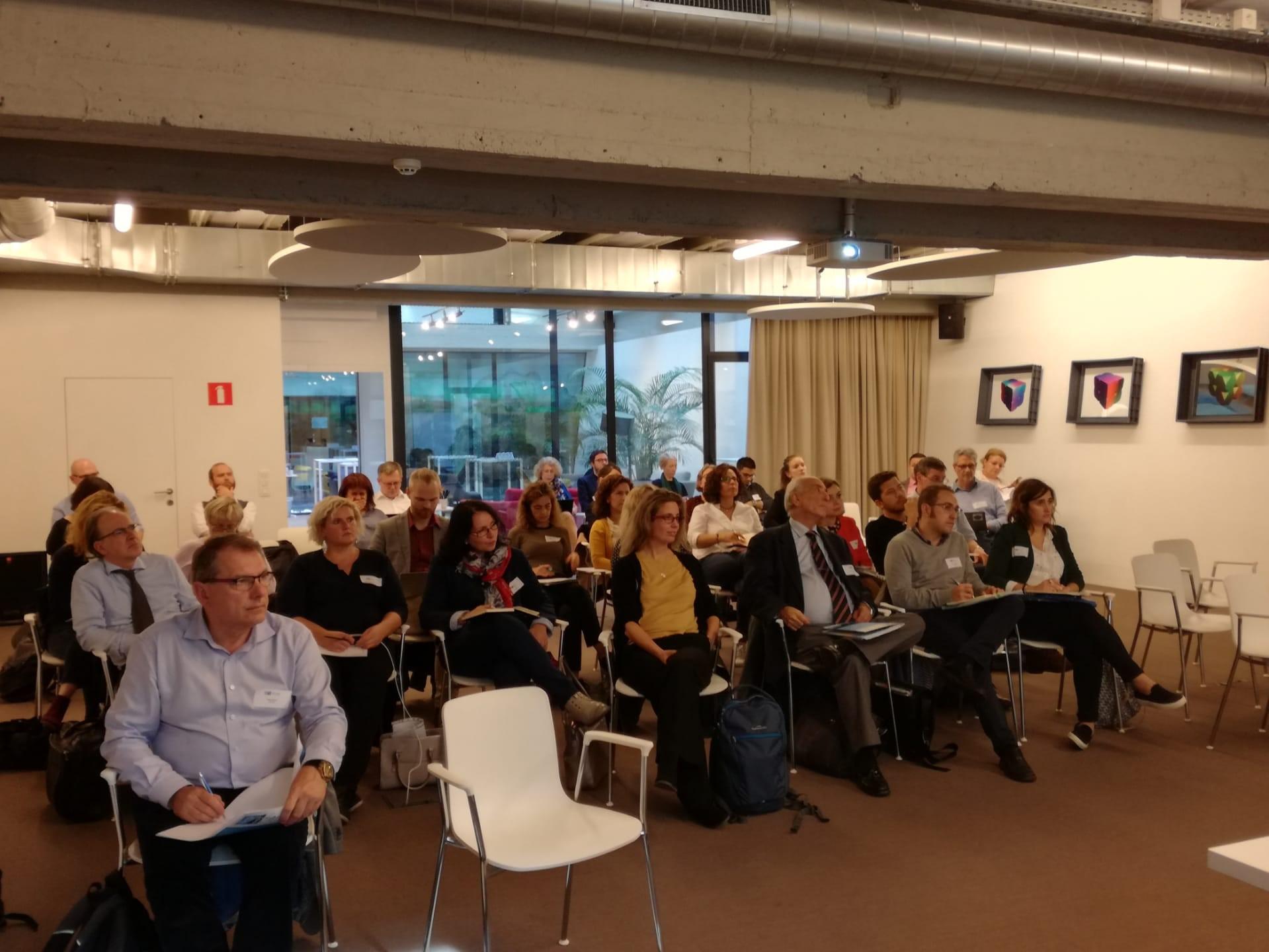 Sastanku su prisustvovali gradonačelnici Skradina mr.